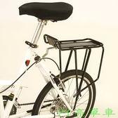 *阿亮單車*鋁合金貨架(無夾子),KHS T3可用《A98-015》