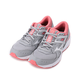 MIZUNO SPARK 6 慢跑鞋 灰粉 K1GA210401 女鞋