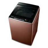 Panasonic國際牌17KG變頻溫水nanoeX洗衣機NA-V170GB-T