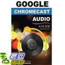 [105美國直購] 2016美國暢銷書 Google Chromecast Audio: A Guide for Beginners