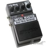 【金屬大師失真效果器】【Digitech Metal Master】【破音效果器】【DTEG-XMM】【Heavy Metal Distortion】