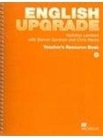 二手書博民逛書店《New English Upgrade (2) Teacher's Resource Book with CD-ROM/1片》 R2Y ISBN:9780230020481