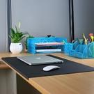 鼠標墊超大辦公桌墊大號寫字桌墊女電腦墊筆記本學生學習膠墊辦公 後街五號