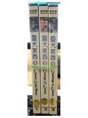 挖寶二手片-D04-068-正版DVD-電影【靈犬萊西1+2+3/系列3部合售】-(直購價)
