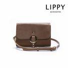 LIPPY Deja 黛亞 - 駝色  Crossbody Mini 側背小包