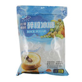 雅傳台灣傳統碎粒冰糖900g【愛買】