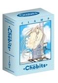 Chobits 愛藏版 (首刷書盒版) 1 2