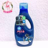 【日本 P&G】寶僑 SPORTS 強效潔淨 抗菌除臭洗衣精 750g 史上最強 日本製