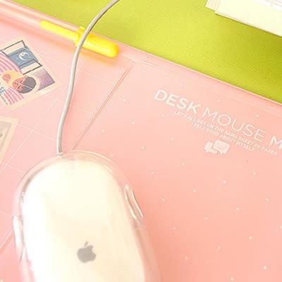 韓國超大號創意電腦辦公桌墊書桌墊鼠標墊可愛游戲桌面鍵盤鼠標墊 生日禮物 創意