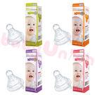 Simba小獅王辛巴 - 母乳記憶超柔防脹氣奶嘴 - 標準圓孔4入