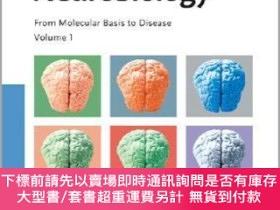 二手書博民逛書店預訂Neurobiology罕見- From Molecular Basis To Disease 2 V Set
