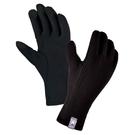 [好也戶外]mont-bell Trail Action Gloves 女款可觸控保暖手套 黑 NO.1118270-BK