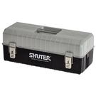 SHUTER 樹德 TB-402 專業型工具箱/收納箱 不含工具 雙層