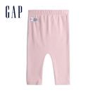Gap嬰兒立體動物造型休閒褲480085-純粉色