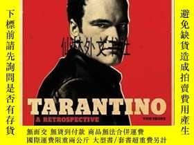 二手書博民逛書店【罕見】TarantinoY27248 Tom Shone Insight Editions ISBN:978
