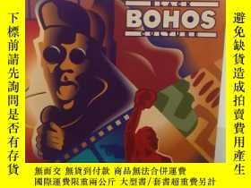 二手書博民逛書店Buppies,罕見B-boys, Baps and Bohos