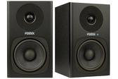 【金聲樂器】Fostex PM0.4C 二音路主動式監聽喇叭 工作站 錄音室