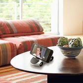 車載手機架座汽車用手機導航支撐架多功能儀表臺粘貼式創意擺件『極有家』