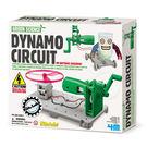 《4M》Dynamo Circuit B...