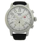 Chopard 蕭邦 Mille Miglia系列白色面盤自動上鍊腕錶 8511【二手名牌 BRAND OFF】