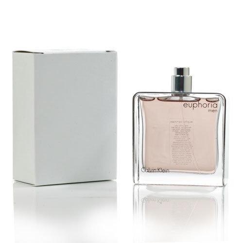 Calvin Klein Euphoria 誘惑男性淡香水 100ml (TEST包裝)【七三七香水精品坊】