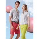 男版短袖POLO衫(SP5213-17)女版短袖POLO衫(SP5214-17)