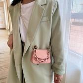 錬條包迷你小包包2020新款夏天網紅口紅斜背包時尚質感可愛ins錬條女潮 玩趣3C
