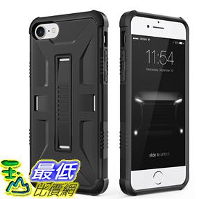 [106美國直購] 保護殼 iPhone 7 Case ,8 Case Yesgo Military Heavy Duty Hybrid Rugged Protective Case