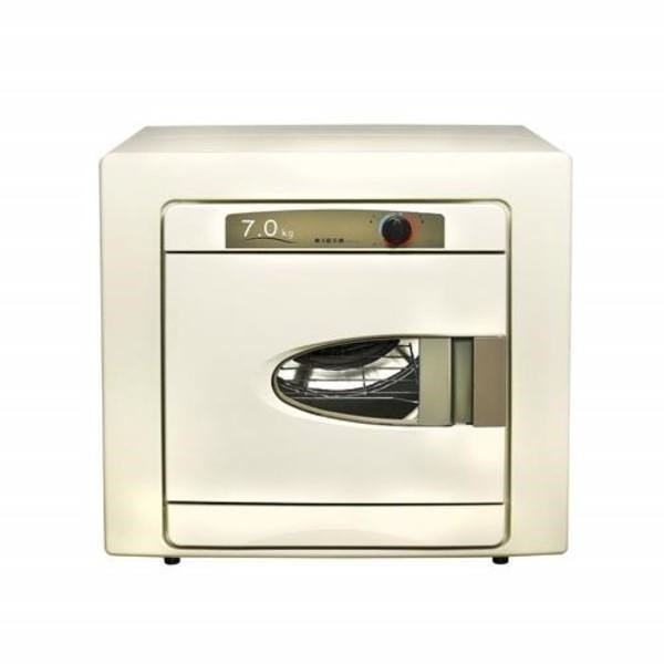 【南紡購物中心】東元【QD7551NA】7公斤乾衣機