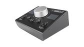 美國MACKIE Big Knob Passive 2 X2 I/O監聽喇叭與訊號控制器(含稅保固)公司貨