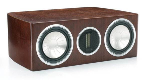 英國MONITOR AUDIO GOLD GXC 150 中置喇叭