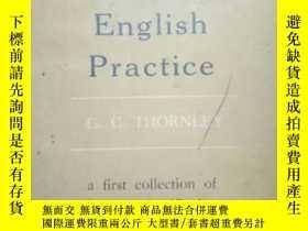 二手書博民逛書店《Easier罕見Scientific English Prac