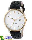 [美國直購 USAShop] 手錶 kate spade new york Women s 1YRU0125 Watch $7383