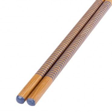 HOLA 竹菜筷單雙入袋裝