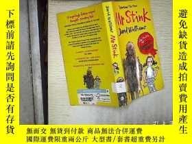 二手書博民逛書店MR罕見STINK(01)Y180897 不祥 不祥