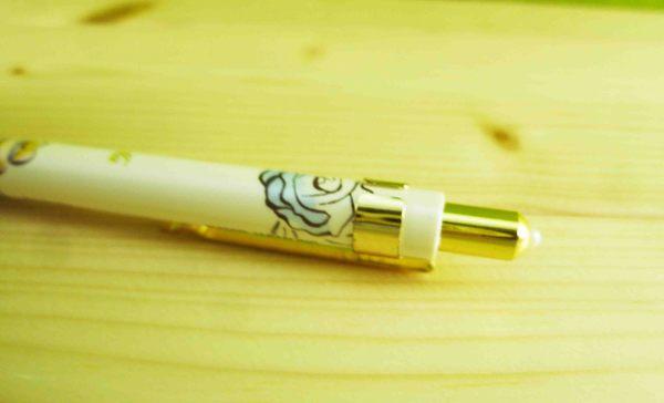 【震撼精品百貨】公主 系列Princess~原子筆-灰姑娘白