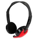 KINYO頭戴式耳機麥克風EM-3652【愛買】