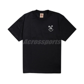 Nike 短袖T恤 ACG Graphic T-Shirt 黑 白 男款 笑臉 照片T 運動休閒 【ACS】 CU0099-010