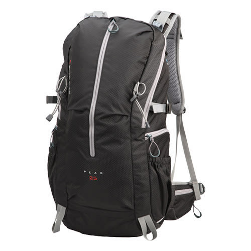 ◎相機專家◎ HAKUBA GW-ADVANCE PEAK 25 先行者 雙肩背包 黑色 登山包 攝影包 HA24997VT 公司貨