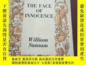 二手書博民逛書店THE罕見FACE OF INNOCENCE(英文原版書,譯名為:無辜的臉)Y9669 請看圖 請看圖