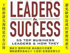 二手書博民逛書店Business罕見Leaders And SuccessY256260 Investor's