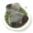 『晶鑽水晶』天然瑪瑙 聚寶盆 原礦 寬約4.5-5cm 招財 居家擺設 書桌 辦公桌 臥室 附橄欖石