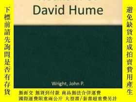 二手書博民逛書店The罕見Sceptical Realism Of David Hume-休謨懷疑現實主義Y436638 Jo