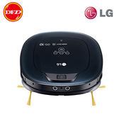 樂金 LG VR66930VWNC 變頻清潔機器人 三眼濕拖 居家監看  黑 公貨 變頻馬達10年保固