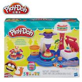 Play-Doh培樂多-蛋糕派對遊戲組