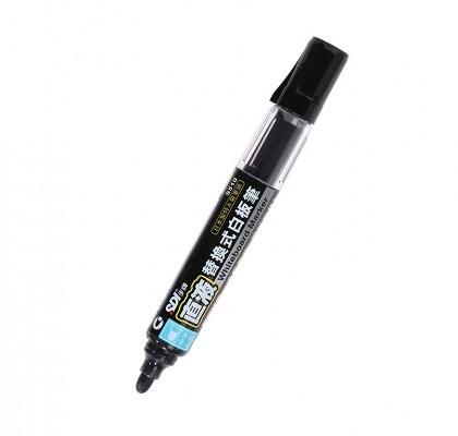 義大文具-手牌 SDI- S510/直液替換式白板筆-另售替芯