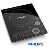 (預購8/15出貨)飛利浦 PHILIPS超薄型智慧晶鑽變頻電磁爐 HD4991