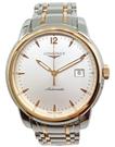 LONGINES Saint-Imier 傳統工藝聖米爾系列18K金玫塊金 L27665727機械腕錶