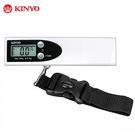 KINYO 高精確度測重傳感器電子行李秤