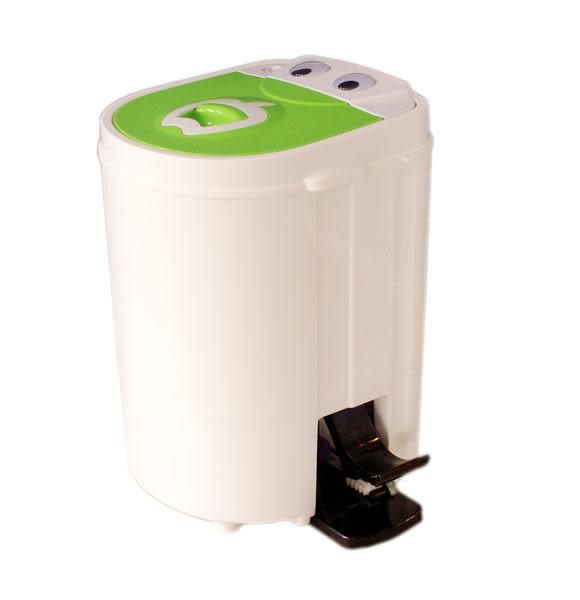✿愛水屋✿卡噠洗免電運動腳踩式個人洗衣/清洗機 限量五台